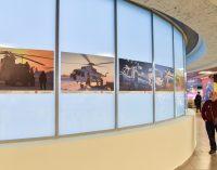 В Пулково открылась фотовыставка к 90-летию гражданской авиации Республики Коми