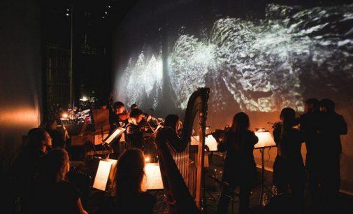 Премьера мультимедийного концерта «Куда приводят мечты» состоится в Ленэкспо