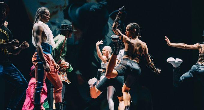 Жан-Поль Готье лично откроет гастроли «Фэшн Фрик Шоу» в России