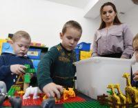 Новый детский сад для гатчинских малышей