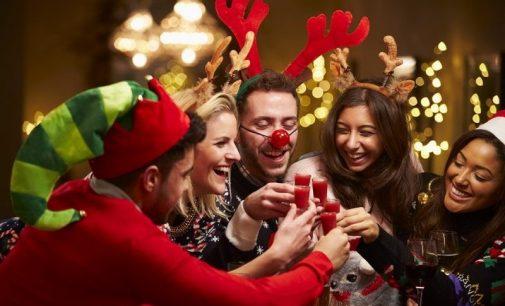 Как и когда начали отмечать в России новогодние праздники
