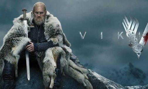 На ТВ-3 стартует новый сезон «Викингов» с Данилой Козловским в роли Вещего Олега