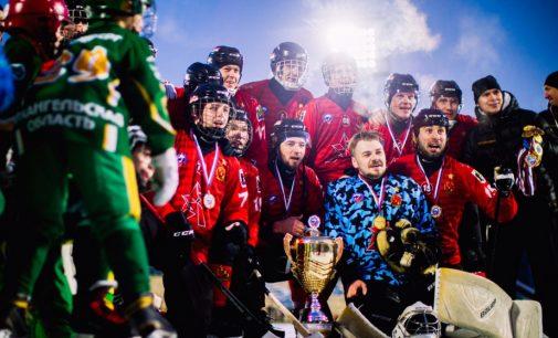 Хабаровск впереди! «СКА-Нефтяник» завоевал Суперкубок России по хоккею с мячом