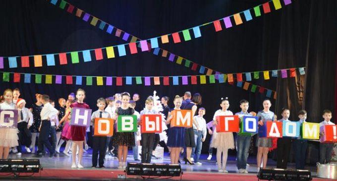 Красноярск. В вихре бала-маскарада закружили ветеранов…
