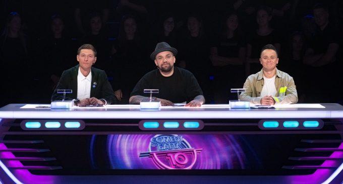 На ТНТ стартует десятый сезон юмористического шоу «Comedy Баттл»