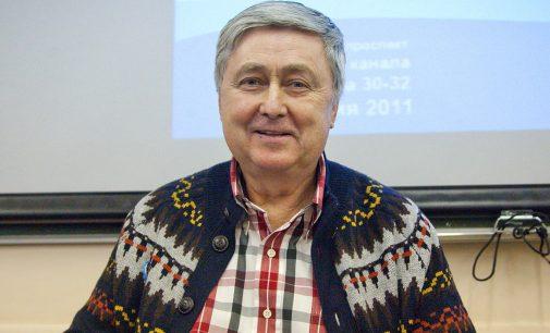 «Зенит» поздравляет Алексея Стрепетова с юбилеем
