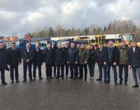 Дорожный диалог с финскими соседями