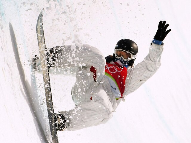 Shaun White - 2006 Turin Olympic Winter Games_115911