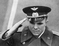 Юрий Гагарин. «Он любил жизнь»…