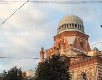 9 марта вечером иудеи Петербурга начнут отмечать Пурим