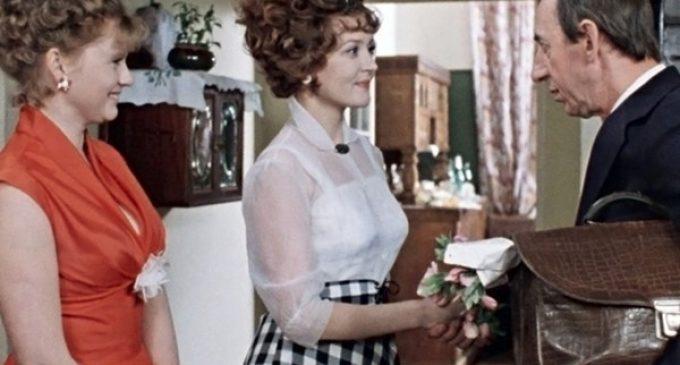 Россияне назвали «самый женский» фильм