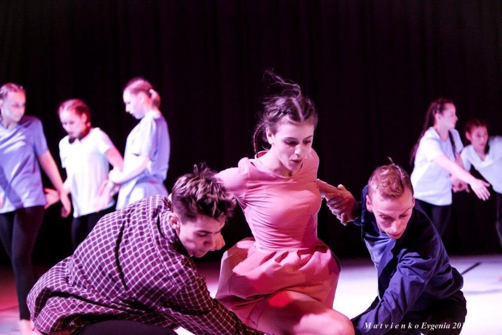 Dance4Kids 6