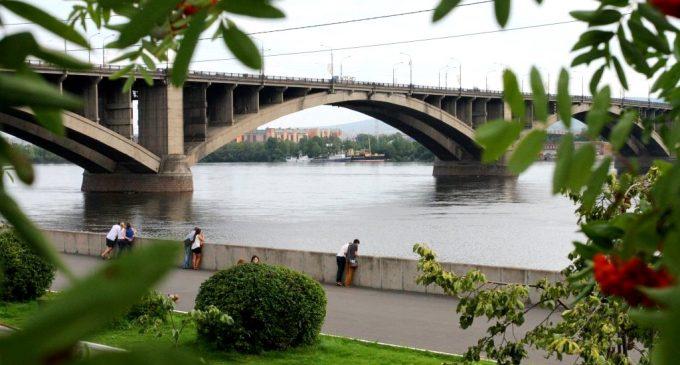 Более 400 красноярцев предложили имена для городских набережных