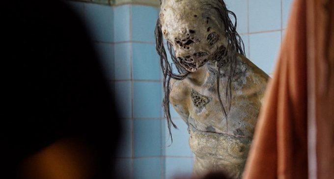 Премьера нового эпизода веб-сериала ужасов «Не бойся» на ТВ-3 Dark