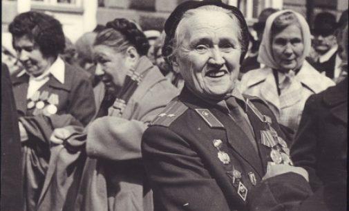 Музей истории города Иркутска имени Сибирякова подготовил творческий проект ко дню Победы
