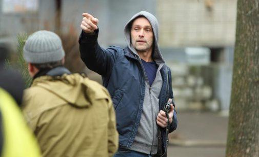 Телеканал НТВ приступил к съёмкам адаптации израильского хита Street Justice