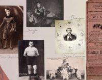 В Цирке на Фонтанке открывается выставка «Цирковой мир Куприна», посвященная 150-летию со дня рождения писателя