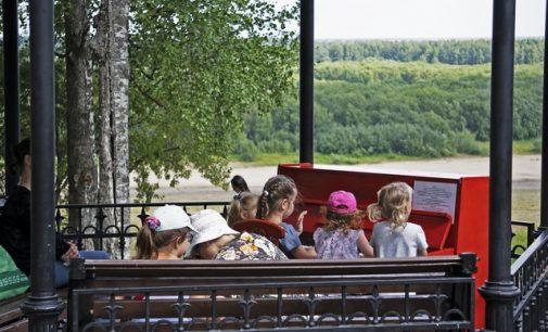 В столичном парке имени Кирова вновь зазвучит пианино