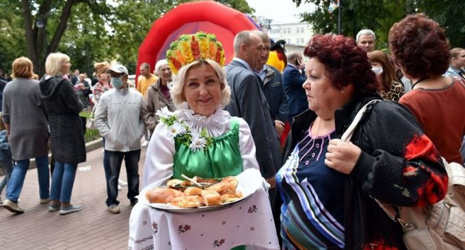 Ежегодный праздник «Пензенский Спас» состоялся!