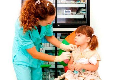 В Мурманске стартовала прививочная кампания против сезонного гриппа для детей и беременных