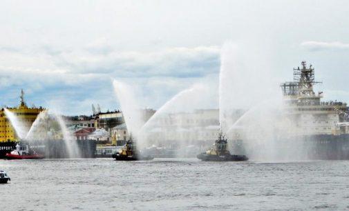 19 и 20 сентября в Санкт-Петербурге пройдет VII Фестиваль ледоколов