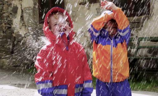 Команда DIDRIKSONS Россия объявляет конкурс на участие в семейной программе «ТЕСТ-ДРАЙВ»