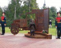 Ленинградская область увековечила память о блокадных водителях