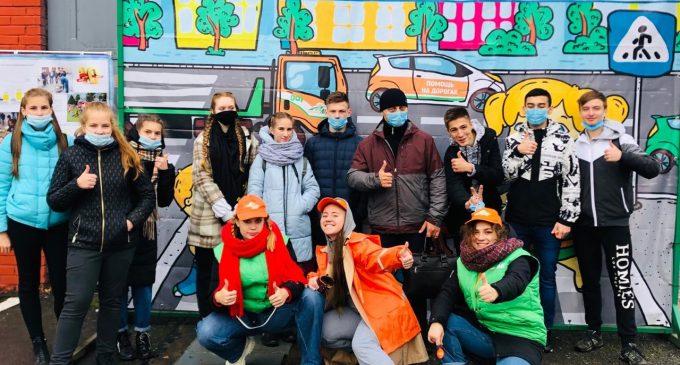 В Санкт-Петербурге прошли уникальные соревнования «Трасса-01»