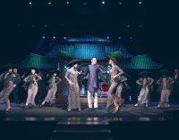 Мюзикл «Алмазная колесница» впервые будет представлен публике