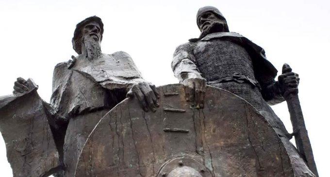Старая Ладога — на новый лад. Древней столице Руси – благоустроенное пространство…