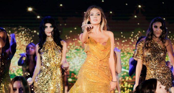 Фестиваль красоты и талантов «Краса России Санкт-Петербург 2020». Ярче, сочнее, патриотичнее…