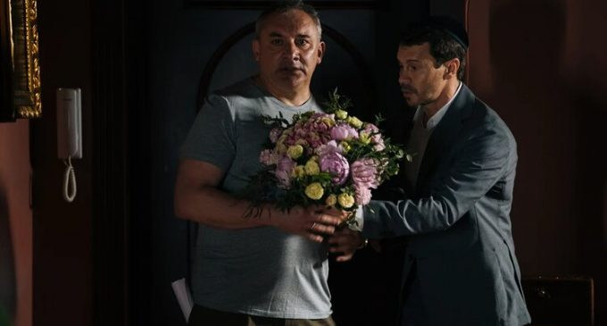 Телеканал ТНТ покажет сериал «Беспринципные»