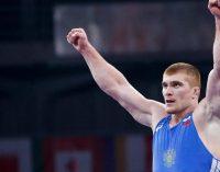 Борец греко-римского стиля из Калининграда выиграл личный Кубок мира