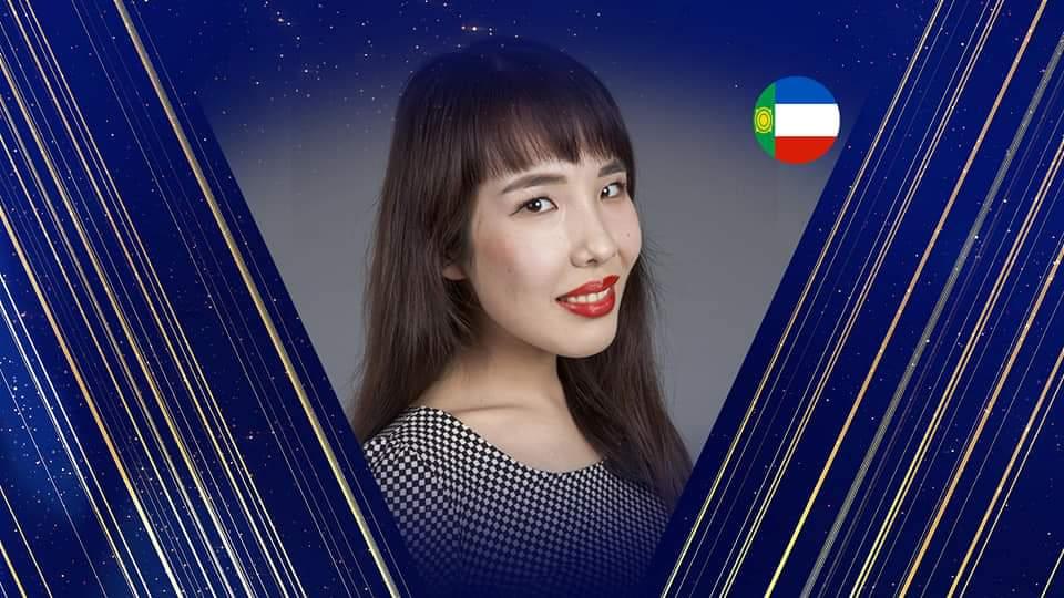 Артистка театра Топанова примет участие в международном конкурсе «Тюрквидение 2020»