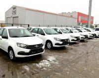 Медицина шаговой доступности Калининградской области стала на 30 машин ближе…