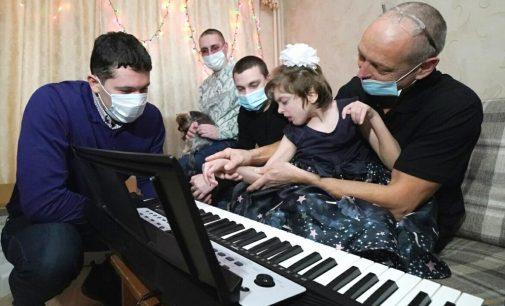 Калининградская область присоединилась к всероссийской акции «Елка желаний»