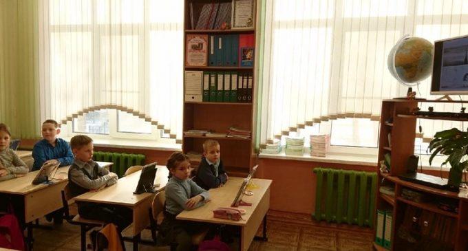 В школах региона прошли уроки о блокаде Ленинграда