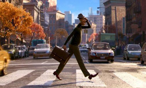 Кинозрители России могут увидеть анимационный фильм Disney и Pixar «Душа» на английском языке!