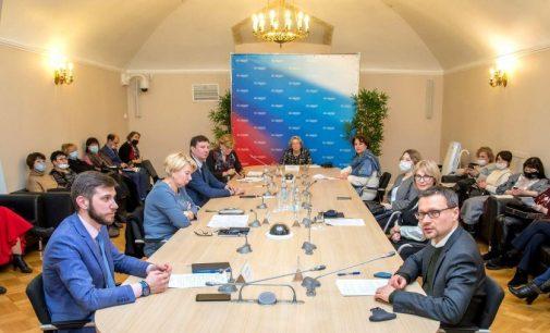 Руководители библиотек Санкт-Петербурга встретились в Президентской библиотеке