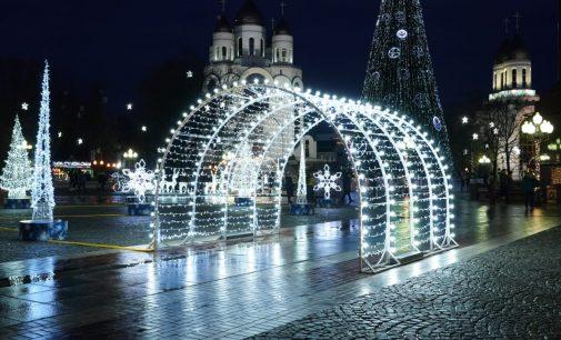 Калининград в туристском ключе. Подведены итоги новогодних праздников…