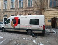 К инвалидам по слуху выезжает на дом петербургский МФЦ