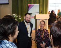 Педагог из Гатчины представит область на «Учителе года»