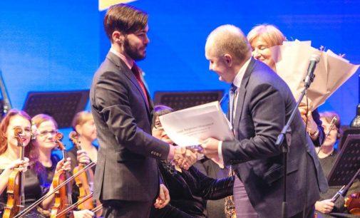 31-й конкурс «Учитель года России» принес в копилку петербургской школы седьмого Малого хрустального пеликана