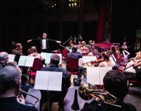 Поль Мориа возвращается… или IP Orchestra с мировыми хитами…