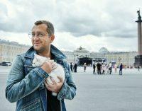 Вице-губернатор СПб Борис Пиотровский поможет пристроить котов «на работу»