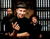 Billy's Band в Москве. Арбат, юбилей, концерт…
