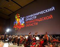 Симфонический оркестр Ленинградской области. Музыкальная сказка ─ для солнечных детей