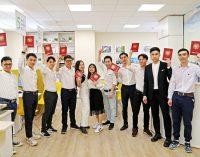 11 «красных» дипломов и медаль: студенты из Вьетнама успешно окончили Политех
