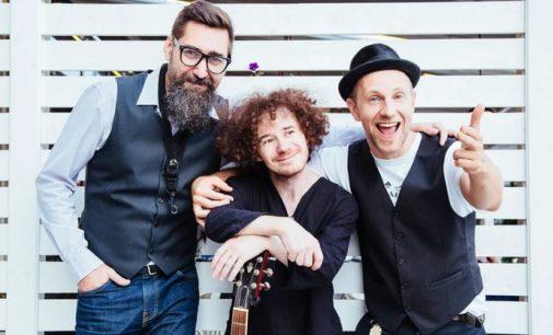 Billy's band: 20 лет на сцене! Самое время отметить — с поклонниками…