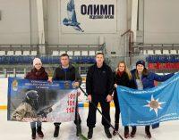 В Выборгском и Кингисеппском районах отметили День зимних видов спорта